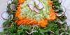 Süslü Kış Salatası