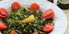 Ekşili Ot Salatası