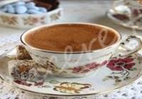 Türk Kahvesi Pişirmenin Püf Noktaları