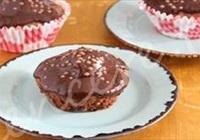 Duble Çikolatalı Sünger Kek