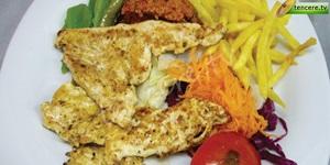 Tavuk Göğsü Izgara