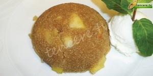 Elmalı İrmik Helvası