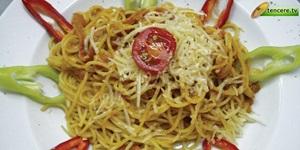 Spaghetti Della Dona