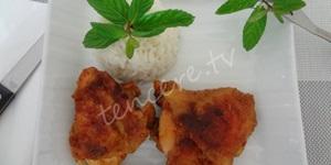 Baharatlı Tavuk Tandır