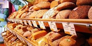 Ekmek yememek kilo aldırıyor