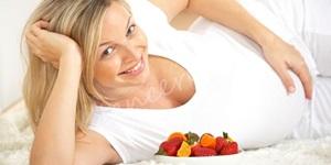 Hamileler için dengeli beslenme kuralları
