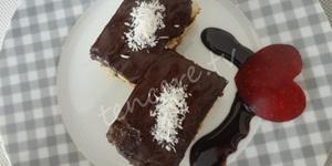 Yalancı Kestane Pastası