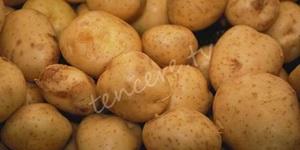 Patatesle gelen mucize!