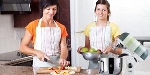 Kenwood ile kendi mutfağınızın şefi olun