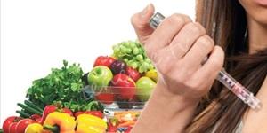 Kan şekerini düşüren besinler