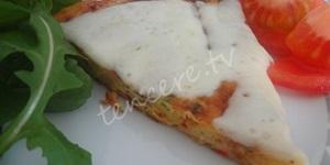 Tavada Ekmek Omleti