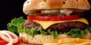 Hazır gıdalar hastalıklara davetiye çıkarıyor