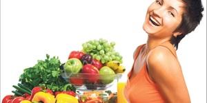 Uzmanlardan sağlıklı beslenme tüyoları