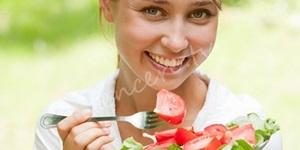 Sağlıklı beslenme için önerilen yiyecekler