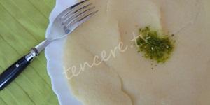 Peynirli İrmik Helvası (Adıyaman Usulü)