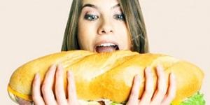 Kadınların sık sık tüketmesi gereken besinler
