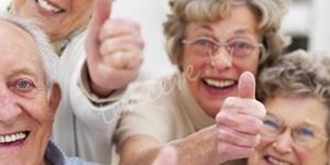 Yaşlıları genç tutacak 5 vitamin