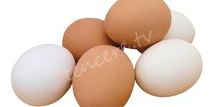Yumurtayı kullanırken yıkayın!