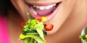 Sağlıklı dişetleri için 5 besin