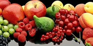 Hangi meyvede kaç kalori var?