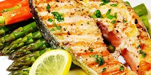 Balık yiyerek zayıflayabilirsiniz