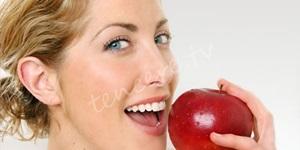 Sağlıklı diş etleri için besin önerileri
