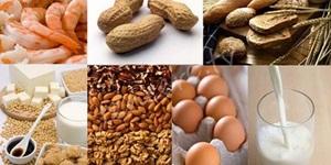Alerjiyi tetikleyen gıdalar