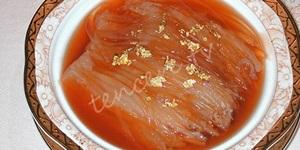Porsiyonu 100 dolar olan yüzgeç çorbası yasaklandı