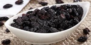 Kış aylarının koruyucu kalkanı kara üzüm