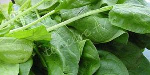 Yeşil yapraklı sebzelerin faydaları