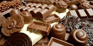 Çikolata öksürüğü kesiyor