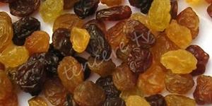 Strese karşı günde bir avuç kuru üzüm