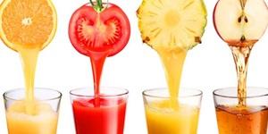 Meyve sularında kritik değişiklik!
