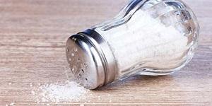 Aşırı tuz tüketimi öldürüyor!