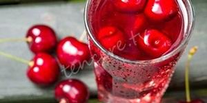 Mucize antioksidan: Vişne suyu!