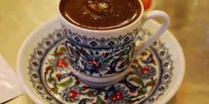 Canan Karatay'dan çocuklara: Türk kahvesi için