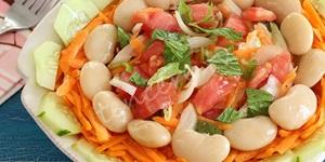 Piyazlı Salata