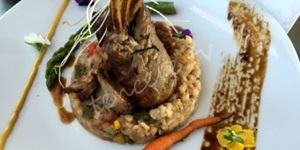 31. Mengen Aşçılık Festivalinden İzlenimlerim ve Kuzu Taç Pirzola